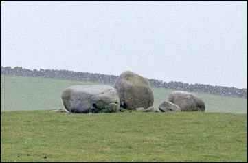 Torhousekie  Stone Circle