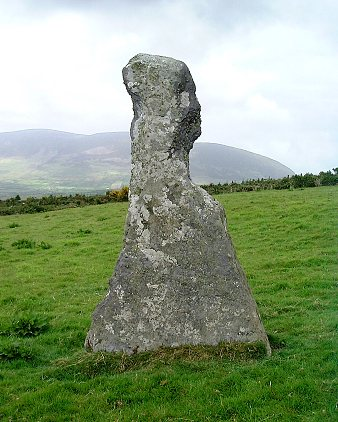 Toon Standing Stone, Kerry
