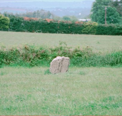 Coolineagh Standing Stone, Cork