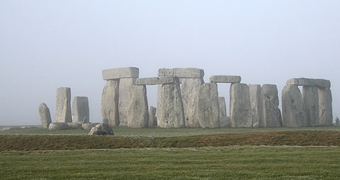 B And B Amesbury Stonehenge Stonehenge (3000 B.C. – 1600 B.C.) in Amesbury, United Kingdom